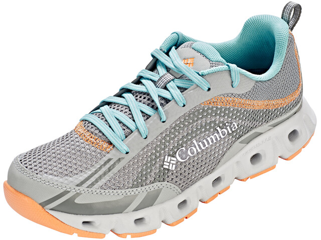 Columbia Drainmaker IV - Chaussures Femme - gris